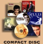 A SELECTION OF WORLDWIDE COMPACT DISC