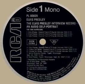 Elvis Presley - Elvis Worldwide Gold Award Hits Vol.1 & 2
