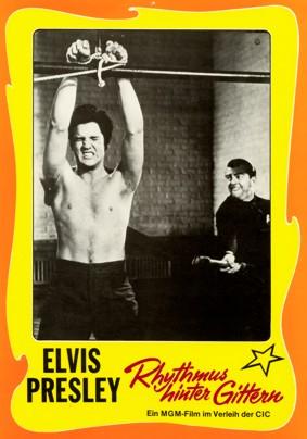Jailhouse Rock ... Elvis Jailhouse Rock Movie
